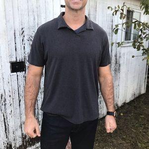 Banana Republic Short Sleeve Polo